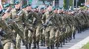 Olsztyn uczcił pamięć marszałka Piłsudskiego [GALERIA]