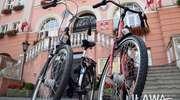 Urzędnicy na rowery. Iławski ratusz kupił dwa jednoślady. Będą nimi jeździć urzędnicy i sam burmistrz