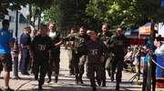 II Drużynowy Bieg Żołnierski 2019. Białorusini najlepsi