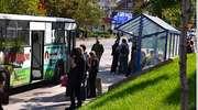 Remont ulicy Plebiscytowej w Ostródzie. Zmiany tras autobusów komunikacji miejskiej