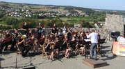 Zagrało sześć orkiestr na VI Kurzętnickich Impresjach Orkiestr Dętych [ZDJĘCIA]