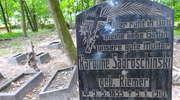 Kolejny dawny cmentarz ewangelicki uporządkowany