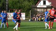 Piłkarska sobota na stadionach w Ostródzie i Zwierzewie