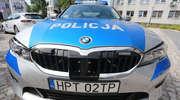 Pracowity weekend ełckich policjantów
