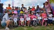 Rybka MiniMini zaprasza na darmowe zawody rowerowe dla najmłodszych