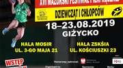 XV Mazurski Festiwal Piłki Ręcznej