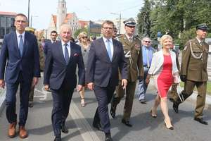 Wojsko wróci do Olsztyna?