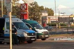 Kolejni kierowcy nielegalnie przewożący pasażerów zatrzymani w Olsztynie