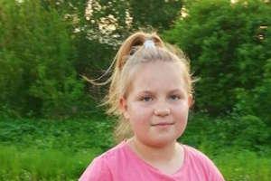 Zbiórka dla małej Nadii z Bagna - ofiary wypadku w Lubawie