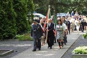 Uroczyste Obchody Święta Wojska Polskiego w Nidzicy [FOTORELACJA]