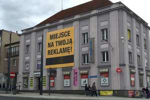 Reklamy, które szpecą Olsztyn. Pomogą mandaty?