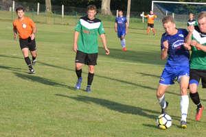Piłkarska sobota w Miłomłynie i Zwierzewie, Grunwald zagra w niedzielę