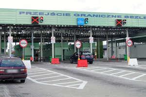 Szykują się utrudnienia na przejściu granicznym w Bezledach