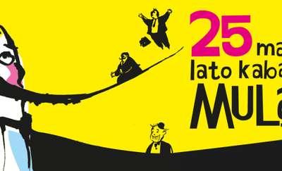 Rozpoczęło się XXV Mazurskie Lato Kabaretowe Mulatka!