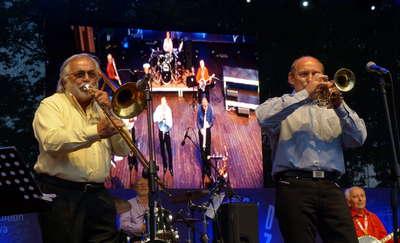 """Old Jazz Meeting """"Złota Tarka"""" 2019. Sprawdź program festiwalu"""