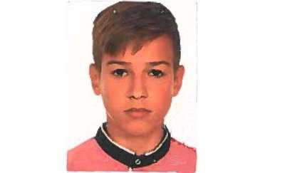 Zaginął 13-letni Daniel Kalinowski