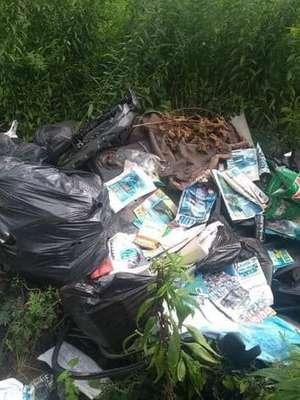Wyrzucają śmieci gdzie popadnie. W tym roku złapano w Olsztynie już ponad osiemset osób [SONDA]