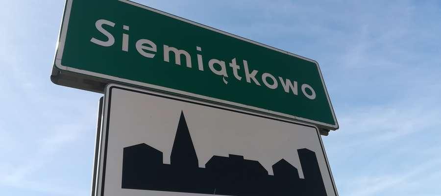 Gmina Siemiątkowo w przeliczeniu na jednego mieszkańca jest najbogatszym samorządem w powiecie.