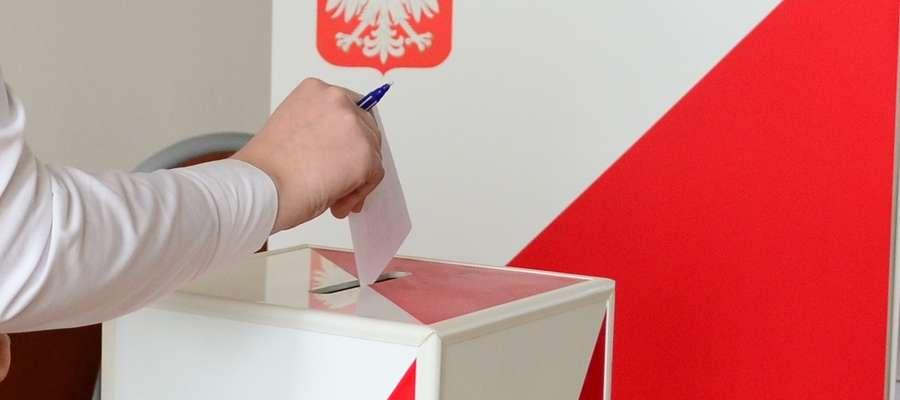 Jerzy Rzymowski będzie reprezentował PSL