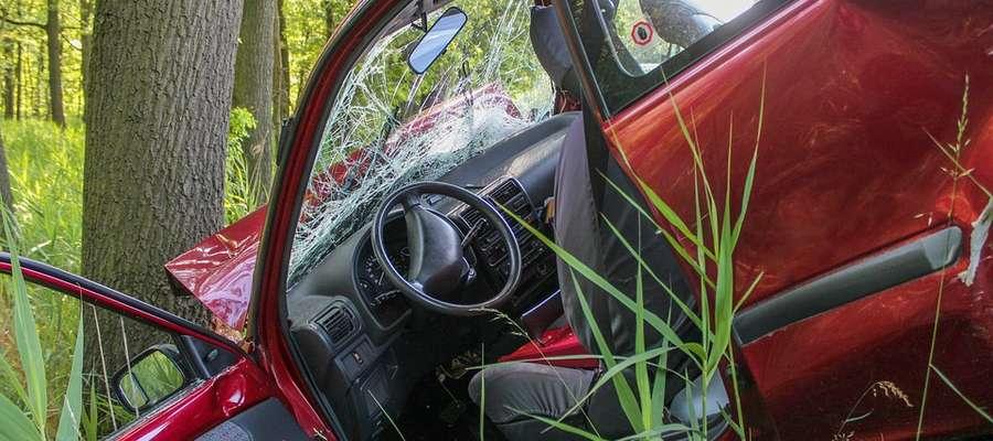 Alkohol za kierownicą? Gwarantowany tragiczny wypadek