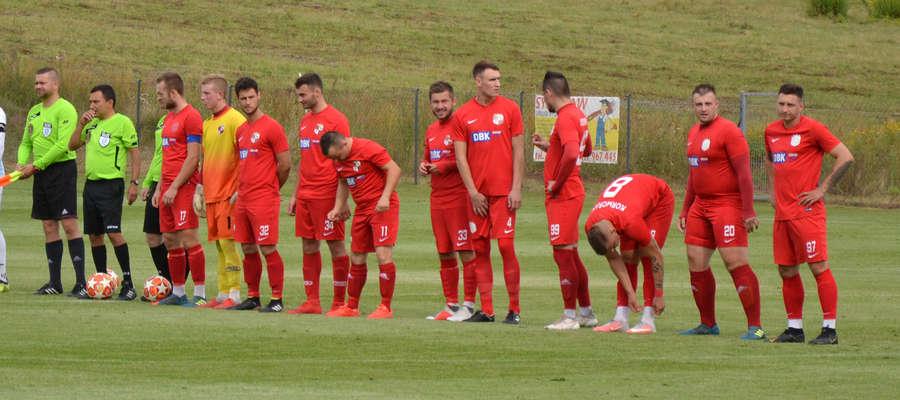 Kormoran Zwierzewo fatalnie rozpoczął nowy sezon rozgrywek w okręgówce