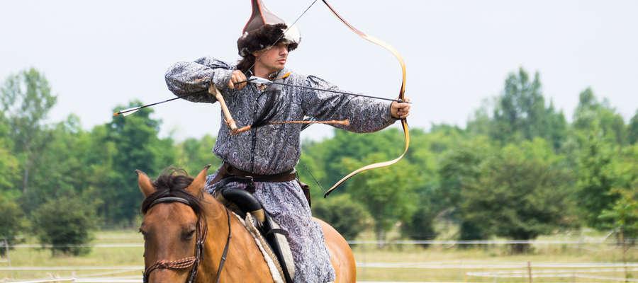 Marek Danowski: Przed zawodami wsiadam na konia i sprawdzam, czy damy razem radę