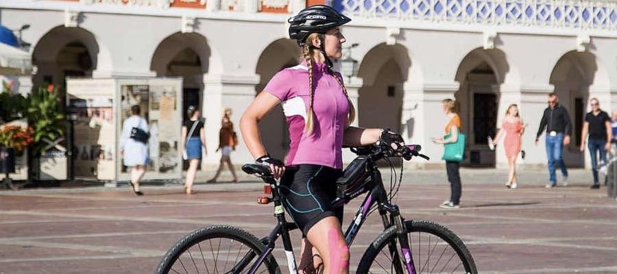 Justyna Zyśk, cykli.jus.ta.