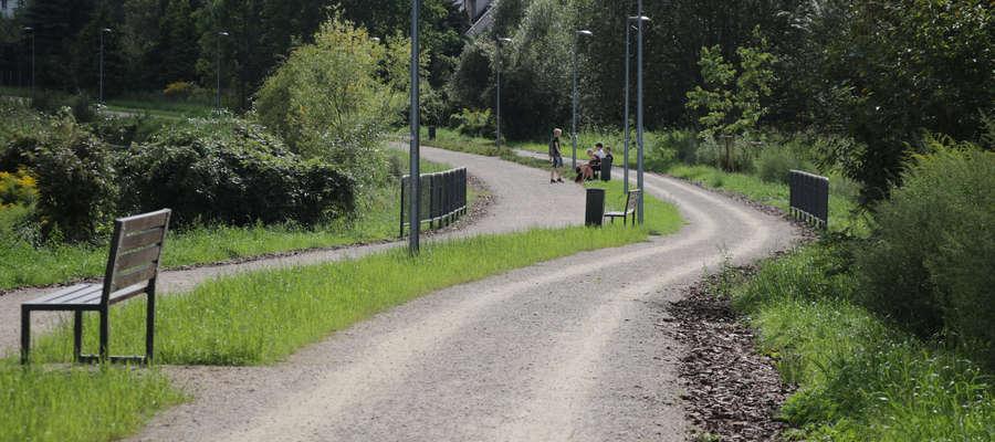 Łynostrada to jeden ze zwycięskich projektów OBO