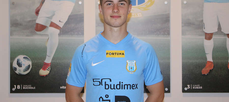 Sebastian Jarosz