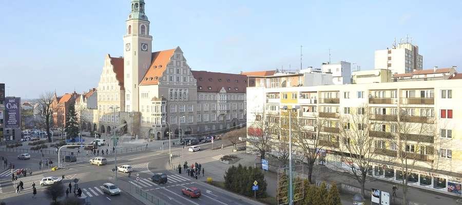 Według wyliczeń Związku Miast Polskich na zmianach podatkowych Olsztyn straci prawie 38 milionów złotych
