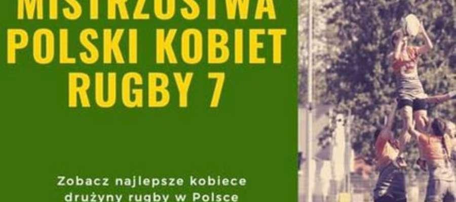 Mistrzostwa Polski Kobiet Rugby 7