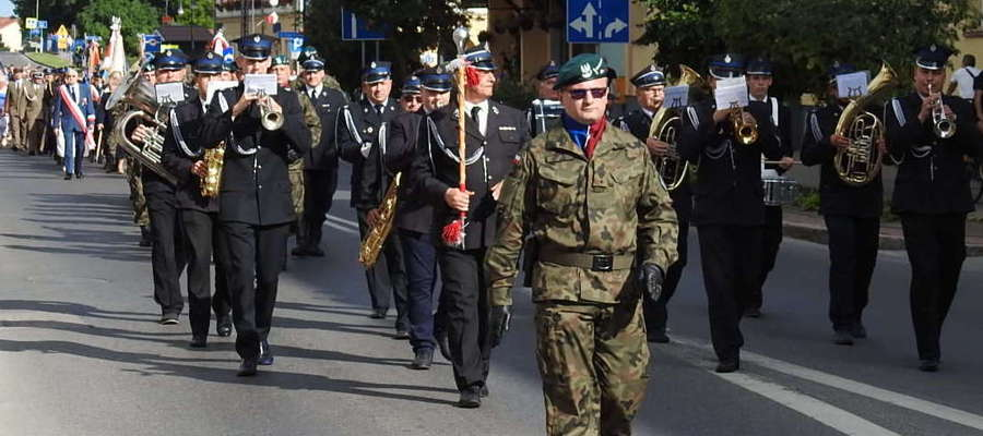 Zaplanowano przemarsz ulicami Kopernika, Kościuszki i Armii Krajowej pod Pomnik Wolności