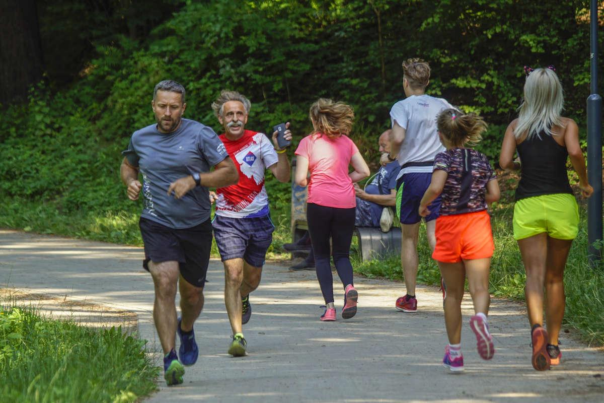 Największa światowa inicjatywa biegowa w Iławie! Sprawdź szczegóły parkrun Mały Jeziorak i … wystartuj! - full image