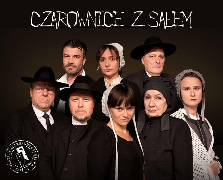 Czarownice z Salem - full image