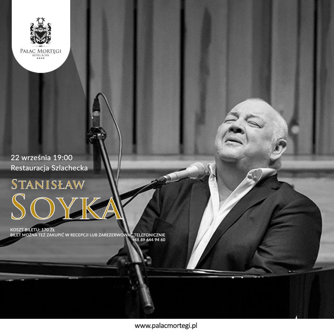 Stanisław Soyka nie przestaje zaskakiwać! - full image