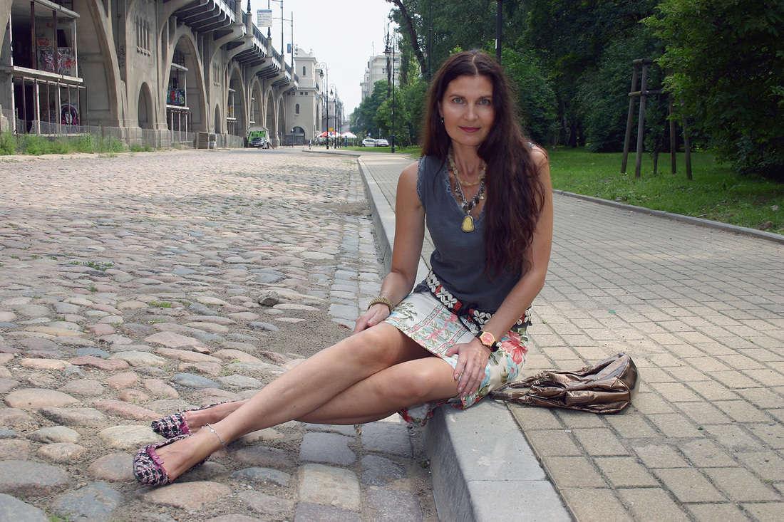 Iwona Katarzyna Pawlak dziś