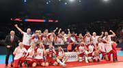 Polscy siatkarze brązowymi medalistami mistrzostw Europy
