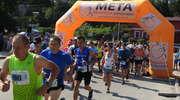 Po pierwszym biegu w Radomnie