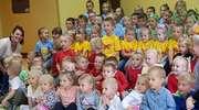 Dzień Przedszkolaka w Przedszkolu Miejskim w Nowym Mieście