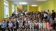 Rozpoczęcie roku szkolnego w Nakomiadach