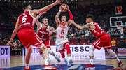 Polscy koszykarze już z awansem!