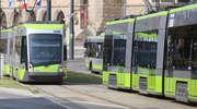 Olsztyńskie tramwaje znów nie pojadą. A to nie koniec zmian w komunikacji miejskiej...