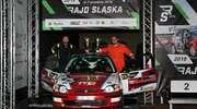 Pilot z Bartoszyc po raz drugi został rajdowym mistrzem Polski!