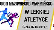 Mistrzostwa makroregionu w Olecku