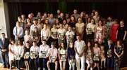 Nagrodzili najzdolniejszych uczniów