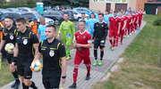 Znamy wyniki sobotnich meczów (6 goli M. Karczewskiego!). A dziś derby w Iławie i Frednowych