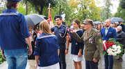 Uczcili pamięć uczestników Powstania Warszawskiego
