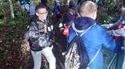 Akcja Sprzątanie Świata w Szkole Podstawowej w Korszach już za nami
