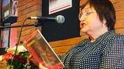 Narodowe Czytanie. Gościem piskiej biblioteki była Krystyna Tkacz