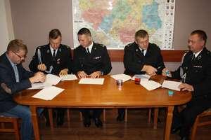 OSP Mazury w Krajowym Systemie Ratowniczo-Gaśniczym